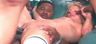 riesige negerschwänze sexfilm hart